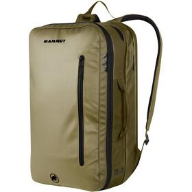 Mammut Seon Transporter Daypack 26L olive